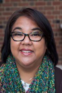 Tina Childress, Audiologist