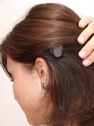 Rondo in hair