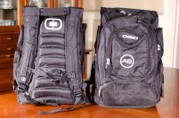 Two cool backpacks!