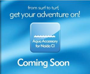 Aqua Accessory