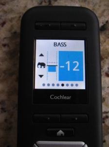 Bass Adjust