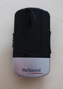 MiniMicrophone