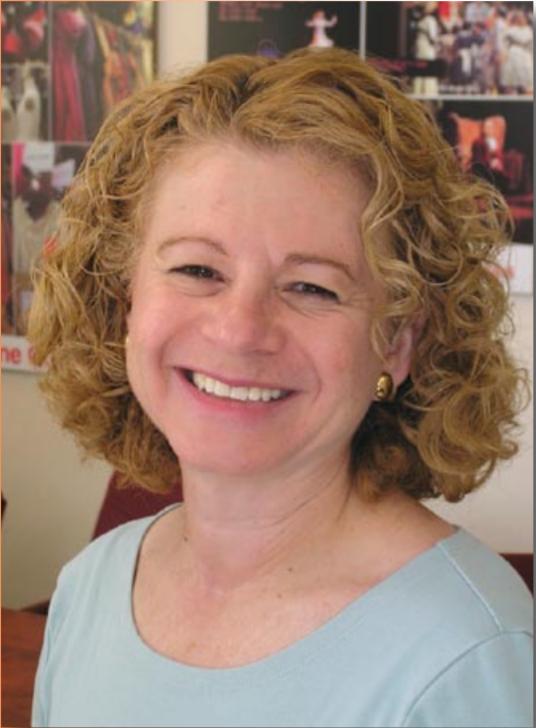 Arlene Romoff