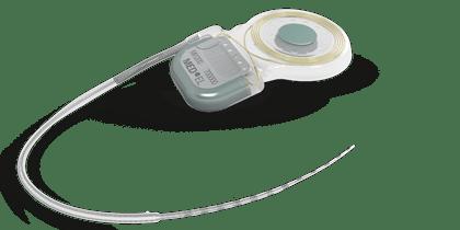 MED-EL SYNCHRONY implant